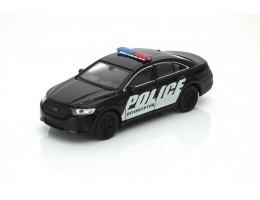 Highway Patrol (set of 4)