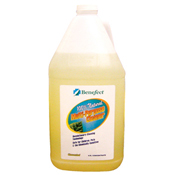 Bleaches-Disinfectants-Deodorizers