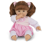 Dolls, Playhouses & Accessories
