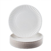 Plates, Cutlery & Cups
