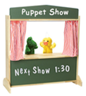 Puppet Theaters & Stands