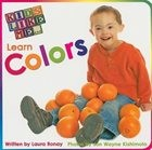 Kids Like Me- Learn Colours