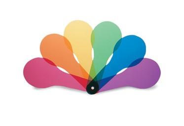 Colour Paddles