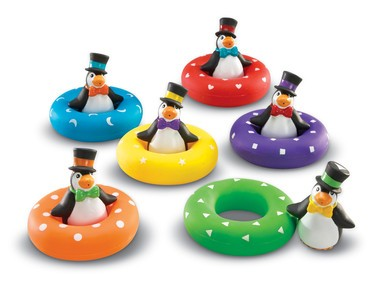 Smart Splash Play Penguins
