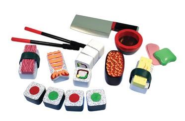 Sushi Slicing Table