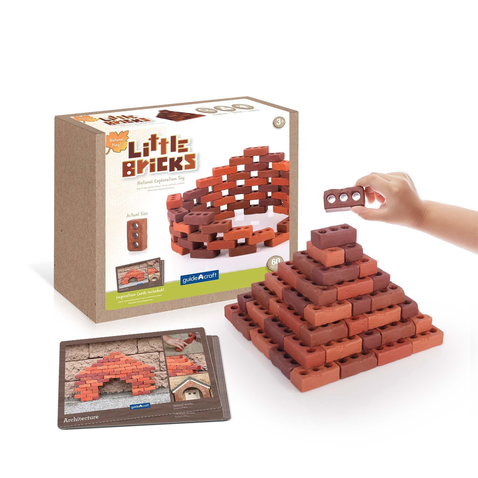 Little Bricks 60pc