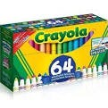 64 Marker Varity Pack