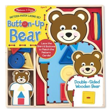Button-Up Bear