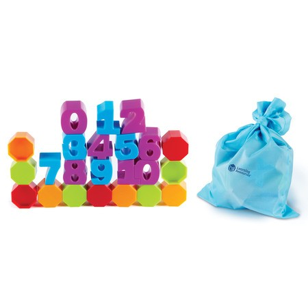 Numbers and Counting Blocks ***