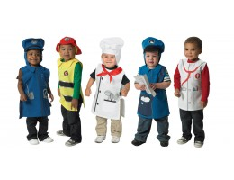 Community Helper Tunics