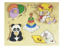 Toys Puzzle