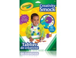 Crayola Art Smock, With Sleeves