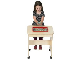 Sensory Table - Rectangular