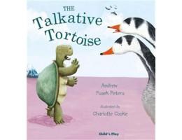 The Talkative Tortoise & CD