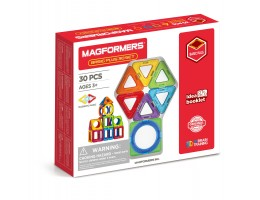 Magformers Basic Plus 30