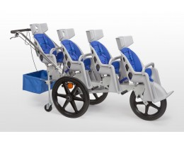 Runabout Strollers - 4-Seater
