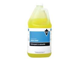 Sunbeam Lemon Dish Soap 4L
