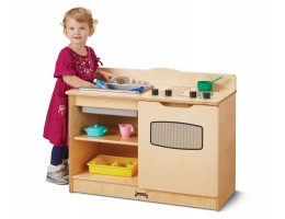 Toddler Kitchen Cafe