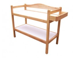 Doll's Changing Table