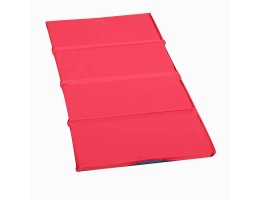 "Folding Rest Mat – 4 Section 2"" Thick"