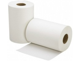 White Paper Towel 8inch