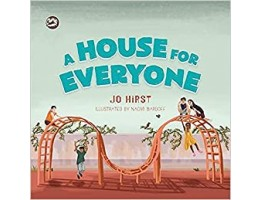 A House for Everyone: A Story to Help Children Learn about Gender Identity and Gender