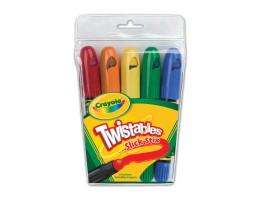Twistable Slick Stix 5ct