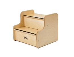 Step Up Deluxe Stool
