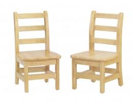 Ladderback Chair Pairs
