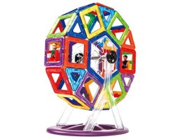 Magical Magnet Carnival 46 pc