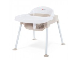 Premier Adjustable Secure Sitter Feeding Chair