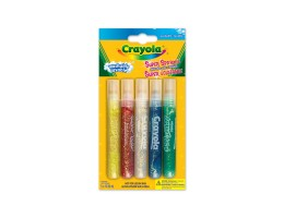 Super Sparkle Glitter Glue 5ct