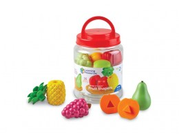Snap-n-Learn Fruit Shapes