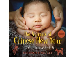 The Animals of Chinese New Year (English/Simplified Chinese)