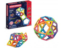 Magformers Extreme - Set of 62