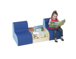 Comfy Reading Center