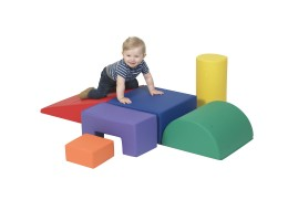 Climb and Play 6 Piece Play Set