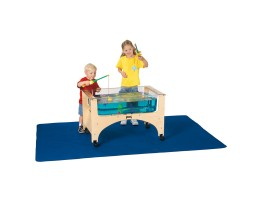 Sensory Table Mat - Blue