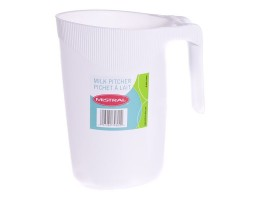 Plastic Milk Pitcher