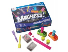 Stem at Play Magnets Super Experiment Kit