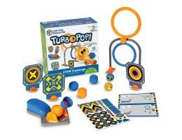 TurboPop! STEM Challenge