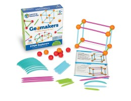 STEM Explorers Geomakers