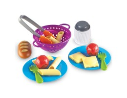 New Sprouts Pasta Set