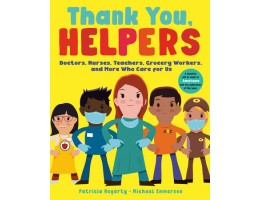 Thank You, Helpers