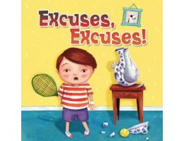 Excuses Excuses Soft Cover