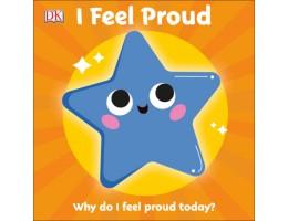 Hi Feel Proud Why do i Feel Proud