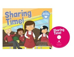 School Time Songs (6) Soft Cover