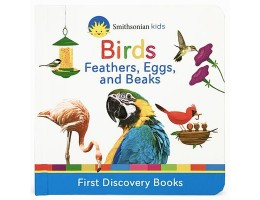 Birds : Feathers, Eggs, and Beaks