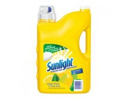 Sunligh Lemon Fresh Dishwashing Liquid