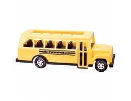 "18"" School Bus"